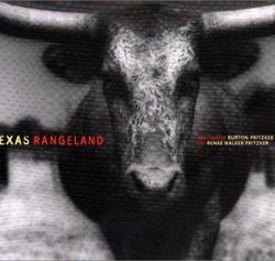 Texas Rangeland  by Burton Pritzker